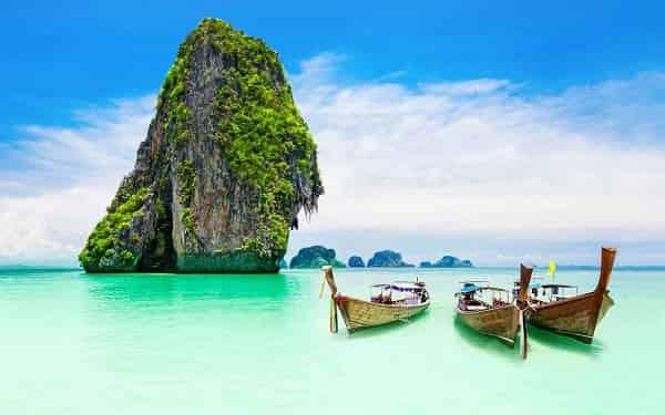 10 جاذبه دیدنی پوکت تایلند