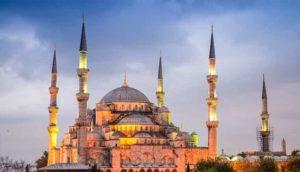 خواندنی های مربوط به گشت و گذار در استانبول