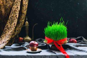 اس ام اس جدید تبریک عید نوروز 1399