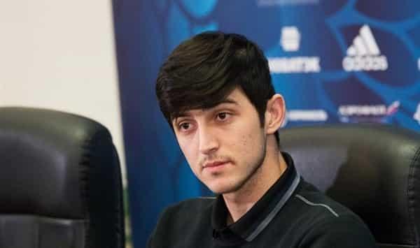 کریستال پالاس به سردار آزمون پیشنهاد 30 میلیون یورویی داد