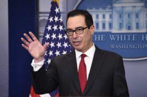 آمریکا تحریمهای جدیدی علیه ایران وجه کرد.