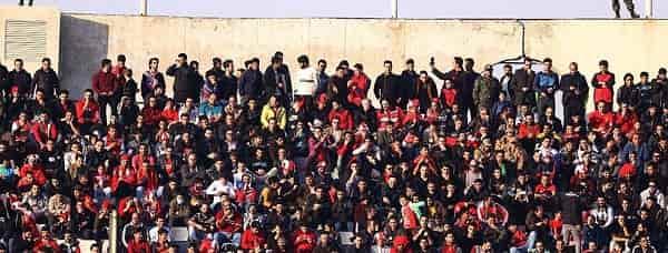 بیانیه تبریزی ها علیه هواداران پرسپولیس