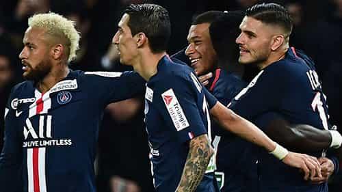 امباپه بالاتر از نیمار؛ رهبر جدید تیم فرانسوی PSG (پاریس)