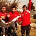 توهین نژادپرستانه هواداران پیروزی به تورک های ایران