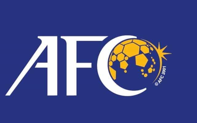 ایافسی(AFC)، حق میزبانی را از تیمهای ایرانی گرفت.
