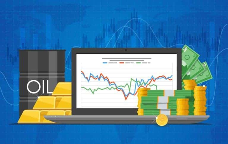 معاملات فارکس ، معاملات خرید و فروش ارز در بازار جهانی