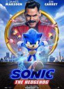 دانلود فیلم Sonic The Hedgehog 2020 { فیلم سونیک خارپشت 2020 }