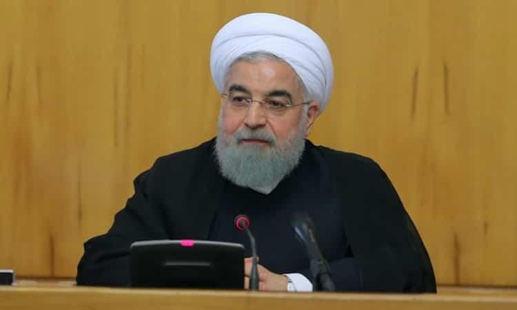 روحانی: تصمیمی برای قرنطینه نداریم
