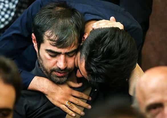 سکته قلبی شهاب حسینی + بیوگرافی و تصاویر