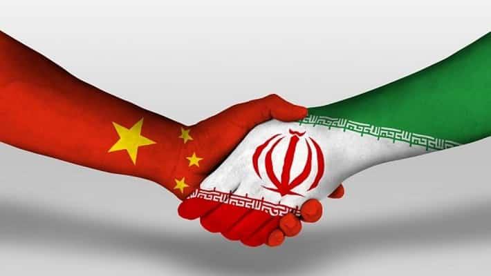 تیم متخصصان پزشکی چین وارد تهران شدند + تصاویر