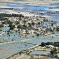 وقوع سیلابهای شدید در برخی استانها از فردا