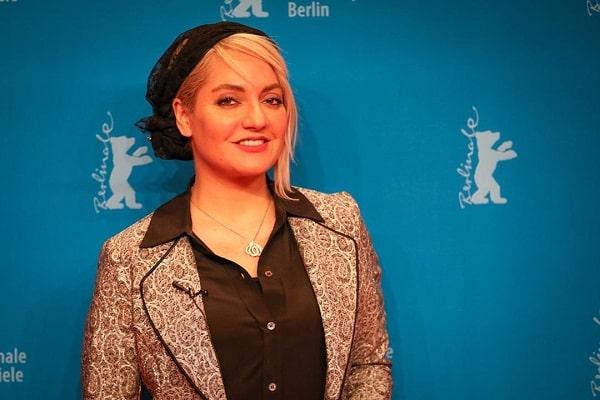 عکس های جدید مهناز افشار در کنار تورج تعلیمی در برلین آلمان