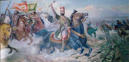 زندگینامه مختصری از نادر شاه افشار