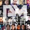 پی ام موزیک طعم جدید موسیقی ایرانی و بهترین آهنگ ها