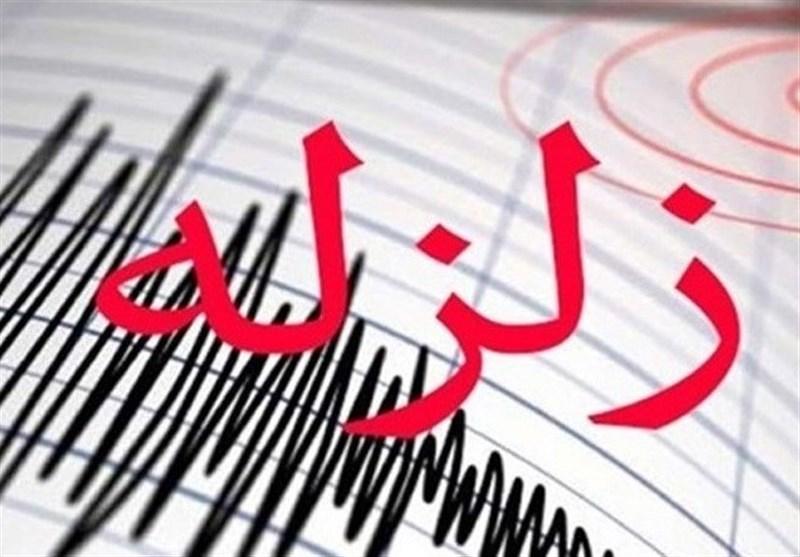زلزله ۴.۸ ریشتری سالند در استان خوزستان را لرزاند