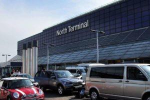 دستگیری مهاجم تیم فوتبال پرسپولیس در فرودگاه لندن
