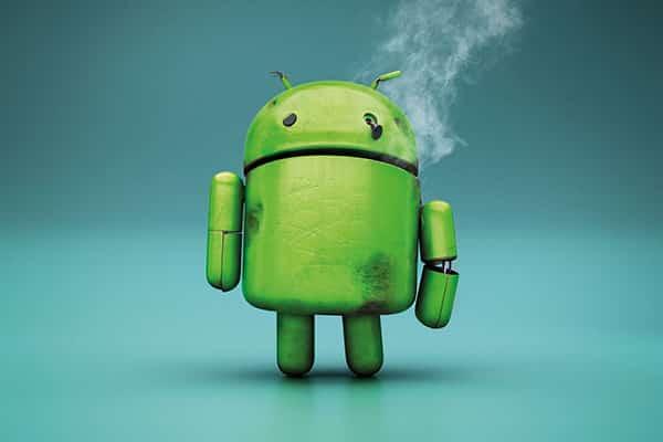 میلیاردها گوشی و تبلت اندرویدی در معرض هک شدن هستند!