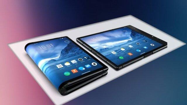 مدل های جدید گوشیهای تاشو نیز در راهند!
