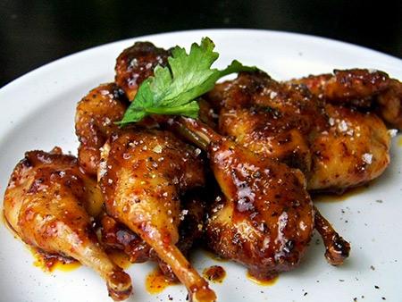 خواص گوشت بلدرچین+ترکیبات گوشت