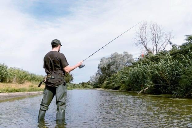 آموزش حرفه ای ماهیگیری