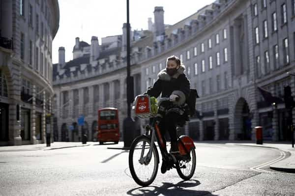 دوچرخه؛ سالم ترین وسیله رفتوآمد در دوران کرونایی