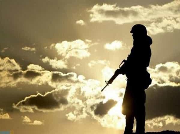 فراخوان متولدین 81 برای سربازی