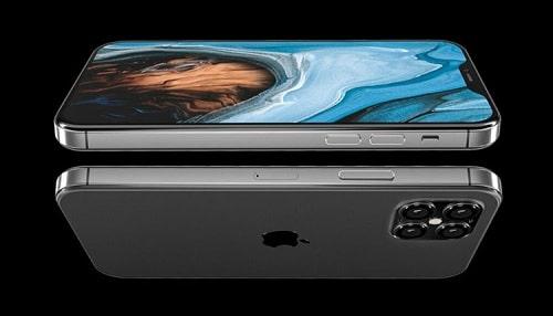 رونمایی از آیفون 12 (موفقیت اپل در 2020)