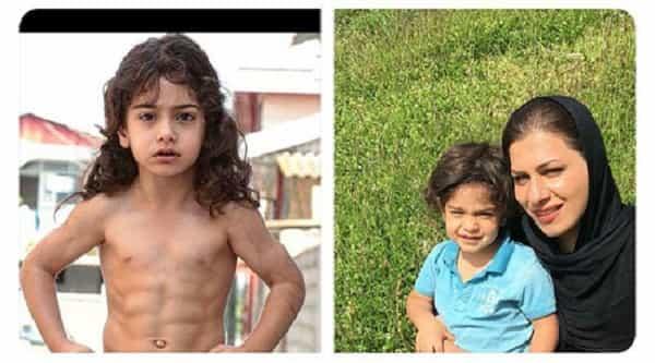 آرات حسینی، افتخار ملی یا مصداق کودکآزاری؟!