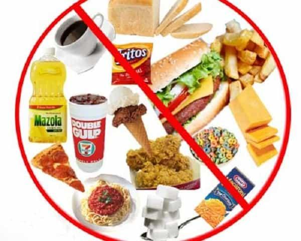 خوراکیهایی که نباید بخورید، اما نمیتوانید