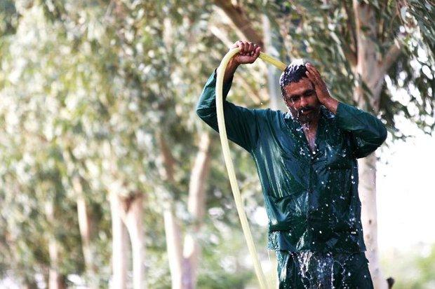 افزایش رطوبت برای خوزستان پیشبینی می شود