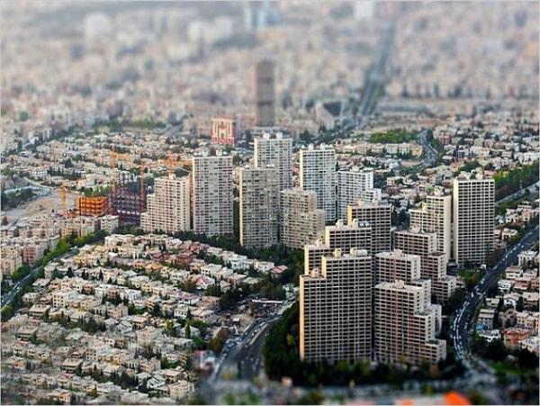زلزله تهران را به لرزش درآورد
