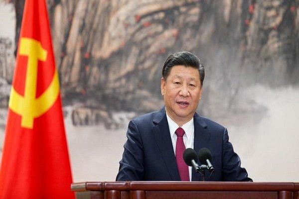 رئیس جمهور چین: باید آماده جنگ شویم