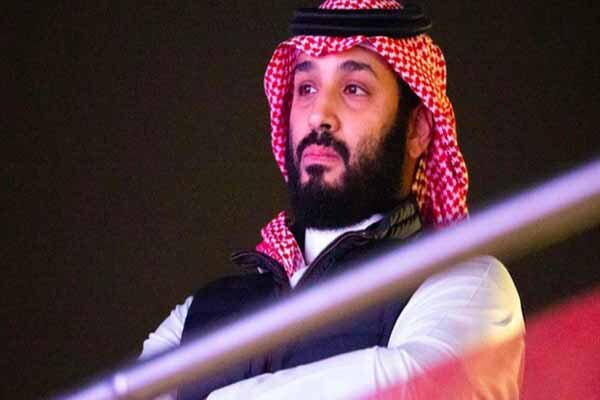 محمد بن سلمان اعضای خانواده مشاور ولیعهد سابق را گروگان گرفت