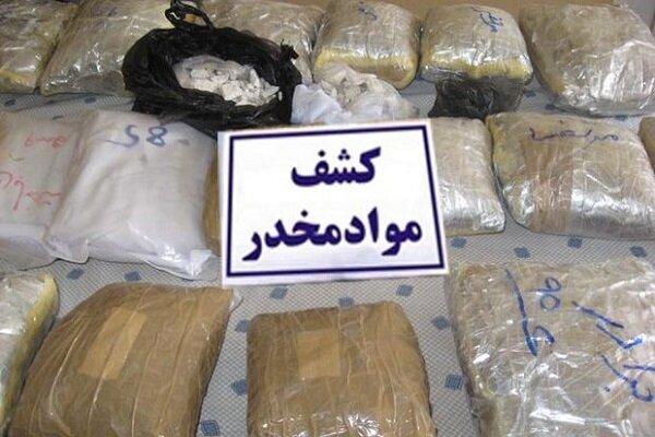 دستگیری سوداگران مرگ در دهلران