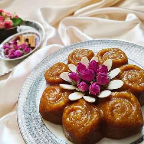 طرز تهیه حلوا اوماج؛ افطاریِ مناسب ماه رمضان