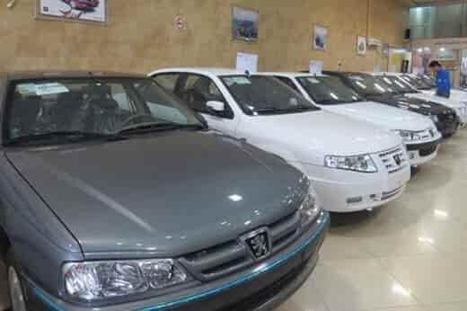 چند میلیون نفر در فروش جدید خودروسازان شرکت کردهاند؟!