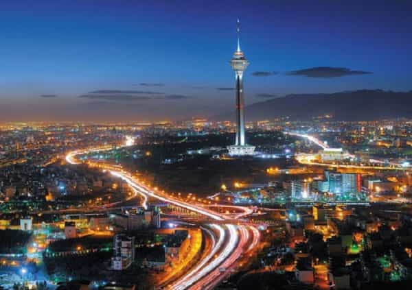 بنیانگذار زلزلهشناسی: پایتخت را عوض کنید