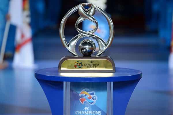 2+2 سهمیه ایران در فصل بعد لیگ قهرمانان آسیا