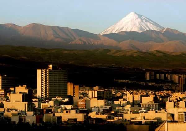 آتشفشان دماوند؛ خطری بالقوه بیخ گوش تهران