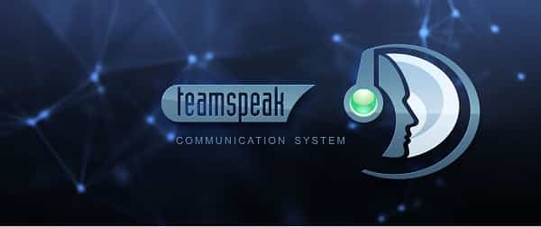 دانلود تیم اسپیک ورژن TeamSpeak 3.1.10