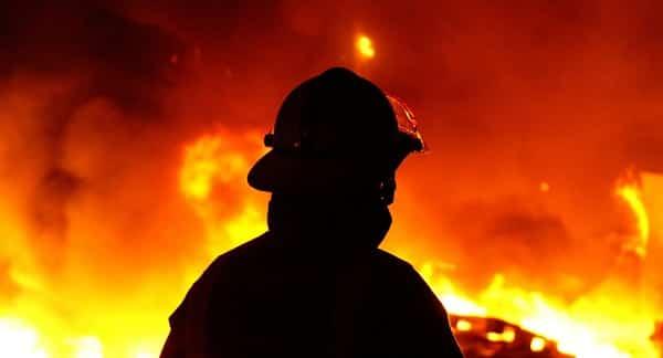 وقوع آتش سوزی 240 موردی در 11 استان کشور