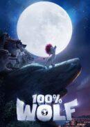 دانلود انیمیشن 100Percent Wolf 2020 ( صد در درصد گرگ با دوبله فارسی )