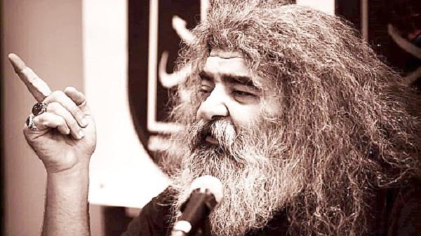 درگذشت علیرضا راهب، هنرمند ایرانی