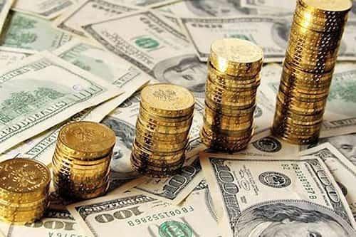 افت قیمت سکه و دلار در بازار امروز
