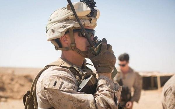 1 ماهه شدن دوره آموزش سربازی ناجا