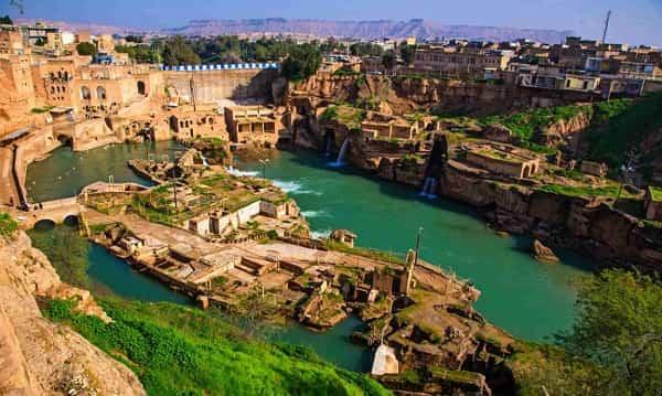 تعطیلی خوزستان به مدت 3 روز به علت شیوع ویروس کرونا