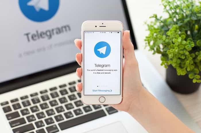 آپدیت جدید و جالب تلگرام (اضافه شدن استوری)