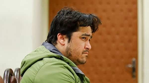 اعتراض روحالله زم به حکم اعدامش