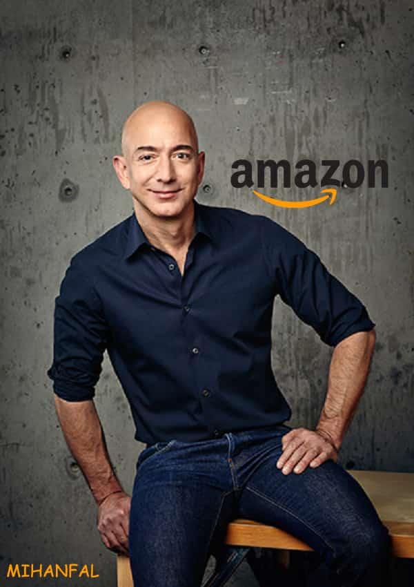 رونمایی از نخستین مرد 200 میلیارد دلاری در دنیا