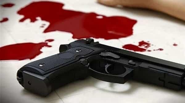 مرگ پدری که 3 دخترش را به گلوله بست